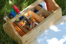 Art box gift ideas