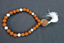 Japamala Beads