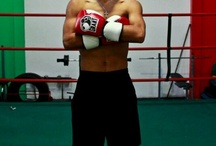 Boxing  / by Denis Fuentes