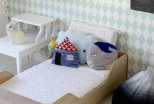 Kids - Bedroom / by Lisa Walker