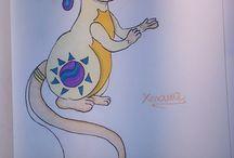 My Mice