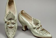 Silk darlings / by Schoenen Museum
