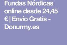 EDREDONES