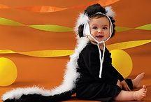 Halloween Costumes / Halloween Costumes