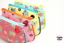 Tašky + kosmetické kabelky