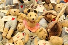 Przekazanie pluszaków IKEA Łódź / Summary of IKEA teddy bear event  / Zdjęcia z przekazania pluszaków zebranych dla Wojewódzkiej Stacji Ratownictwa Medycznego w Łodzi
