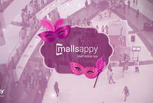 MallsAppy - Mobile App for Malls