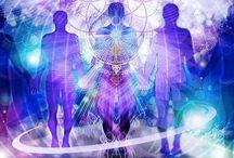 Spiritual/Mystic/Universe