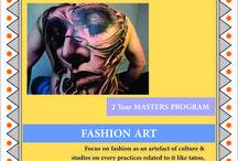 WSD - School of Visual Arts