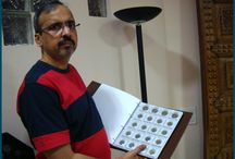 Ravi Somani Collection / Coins Collection