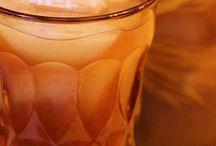 Beverages aplenty / by Kathleen King-Reeves