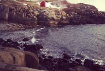 York Beach, Maine / Going to check this place out, recommended by a dear friend.