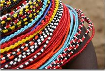Africa / African art, African designs, fauna and flora - all brought to you from Africa!