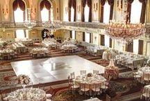 sala ballroom