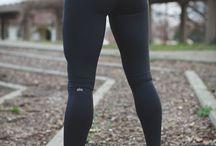 Workout & Sportswear