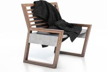 Phillips Design Studio Ltd 'LUNA' / PHILLIPS DESIGN STUDIO debut Furniture range LUNA.