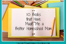 Homeschooling: For Mom