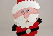 Cards...3-D Paper Crafts...Christmas / by Doris Amey-Ketcham