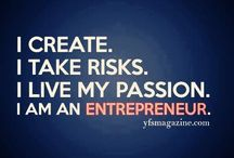 Passion for Entrepreneurship
