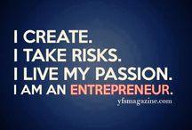 Passion for Entrepreneurship