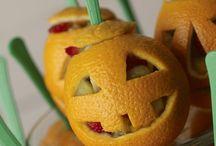 halloween ideas / by Jessica Delano Pegram