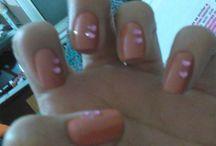 Nail art by val / El arte de la decoración de uñas by val