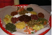 Foods I Am Addicted To / It does not matter if it's Ethiopian, Korean, or Italian foods. I have an appreciation for ethnic foods that are adjusted to compliment my organic, plant-based,  and some times raw taste buds.