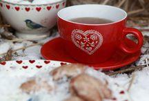 Valentine's Day  / Valentine's Day  www.taylormadeorganics.com