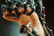 Haptic Devices / Listing of Haptic Devices