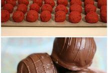 Desserts.... / by Luz Medina Velazquez