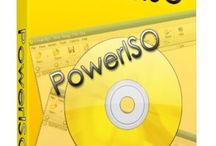 Power ISO software
