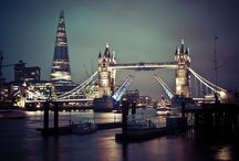 London eye / London landscape, london architecture,  roaming in this great country