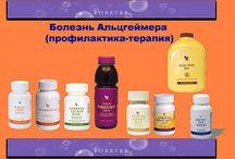 Aloe Vera Forever Living Products / Produkty z Aloe Vera