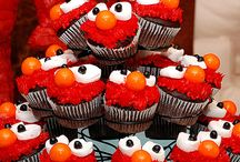 2nd bday party-Elmo / Gathering ideas for Clara's 2nd birthday party.