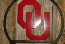 Ou  / by Keeley Hubbard
