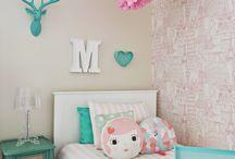 Marcie bedroom