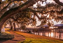 Fairhope / by ☀Anna Kathryn☀