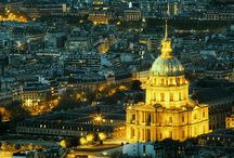 My lovely cliché Paris from others