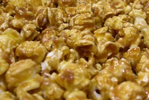 Caramel Corn / by Gold Medal Products Co.