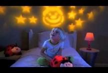 Kid's Room / by Yaya