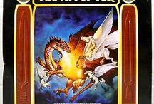 Kuronons - D&D Jigsaw Puzzles - Sunsout (The Art of TSR) / Dungeons & Dragons Jigsaw Puzzle by Sunsout (Reference list there : http://kuronons.blogspot.de/2010/05/d-puzzles-definitive-list.html )