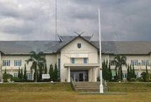 Alamat Sekolah di Kabupaten Balangan