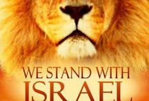 Israel / Standing with Israel