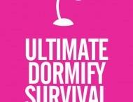 Dat Dorm Doe / by Destiny Davis