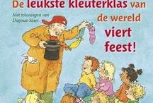 feest kinderboekenweek 2014