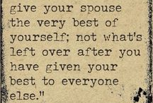 Wedding/ marriage quotes