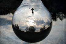 Un nou inceput / Redescopera-te si fii happy! Creeaza-ti propriul univers si traieste dupa propriile tale simtiri pline de dragoste si lumina, ghidat de voia divina.