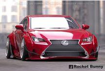 Toyota/Lexus/Scion