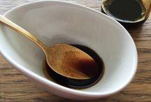 Dips & Sauzen / Glutenvrije, suikervrije en vaak ook zuivelvrije dips en sausjes.