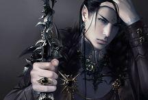 Fantasy Men